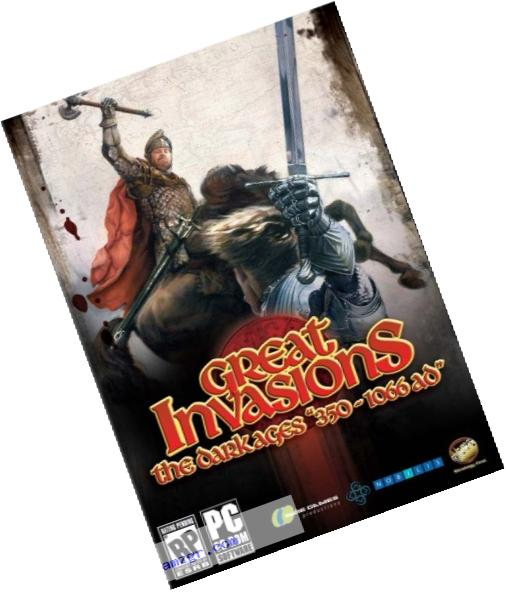 Great Invasions - PC