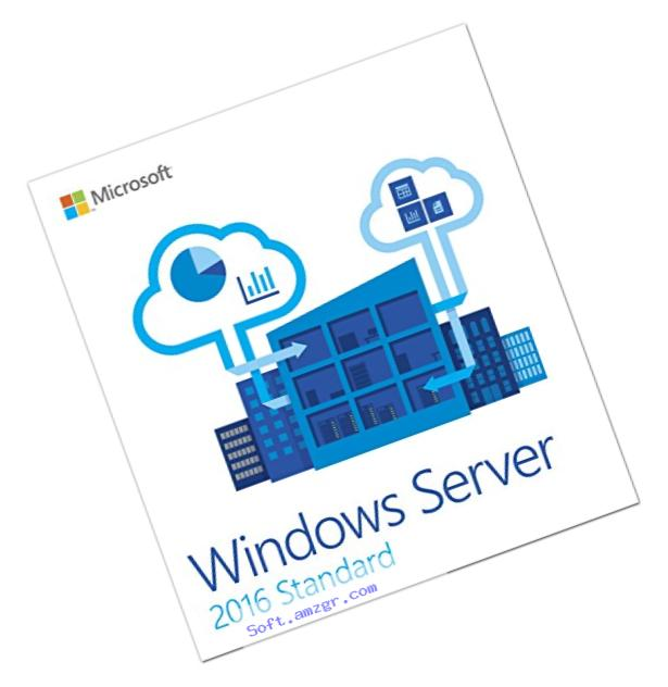 Microsoft Windows Server CAL 2016 English 1 Pack DSP OEI 5 Clt Device