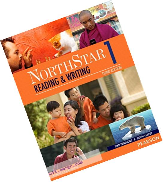 NorthStar Reading and Writing 1 with MyEnglishLab (3rd Edition)